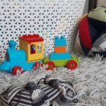 Käsityöt ja pikkulapsiarki